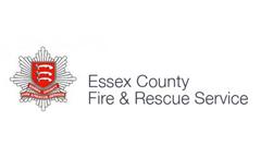 Essex County Fire & Rescue Service - logo