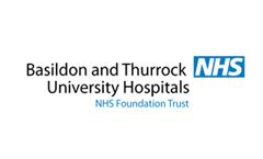 Basildon and Thurrock University Hospitals - logo