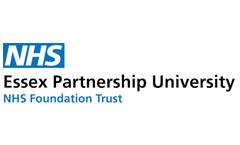 NHS Essex Partnership University - logo