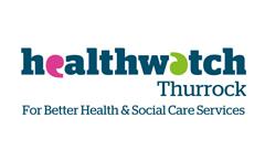 Healthwatch Thurrock - logo