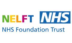NELFT NHS Foundation Trust - logo