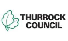 Thurrock Council - logo