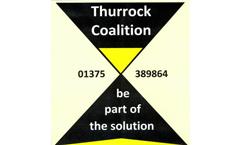Thurrock Coalition - logo