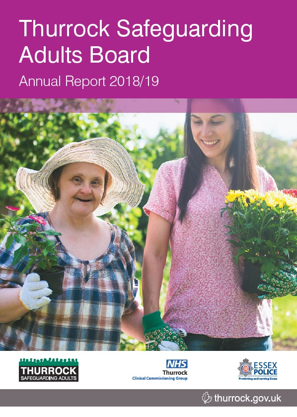 Annual Report 2018/19 post image