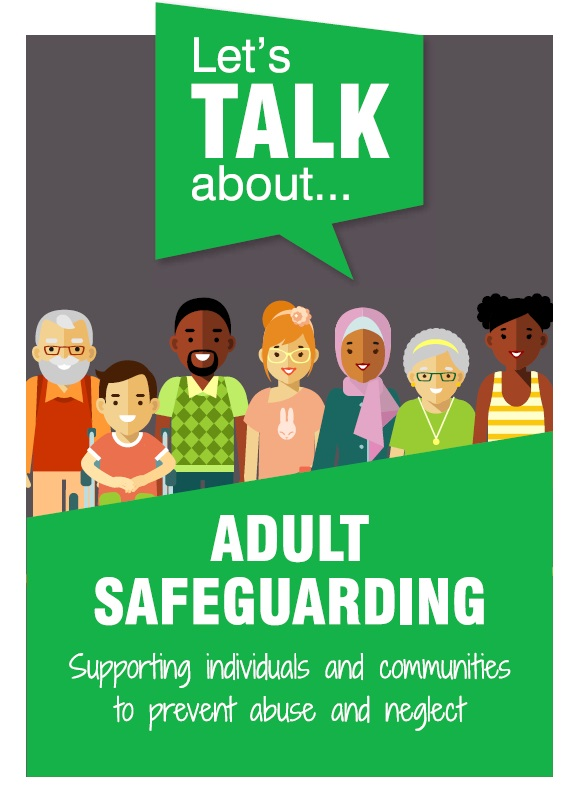 Adult Safeguarding Booklet post image