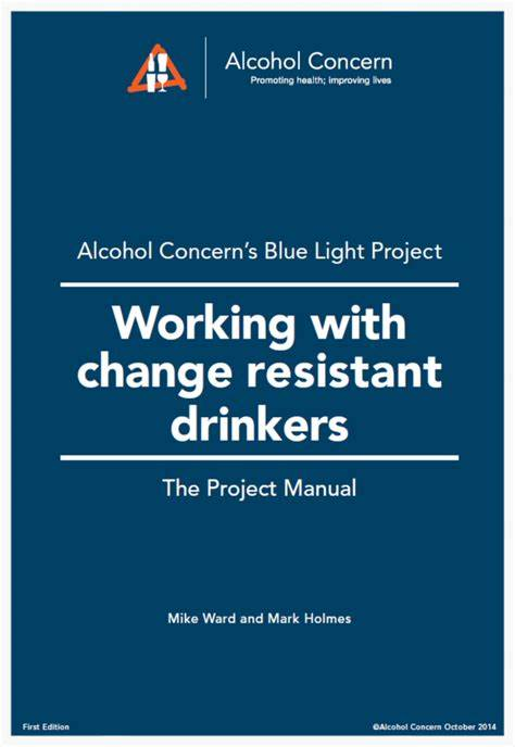 Alcohol Change Uk – The Blue Light Project post image