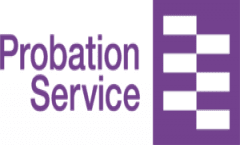 The Probation Service - logo
